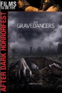 the gravedancers cover pic