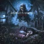Travis Smith - Avenged Sevenfold