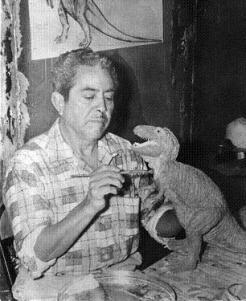 Marcel Delgado