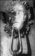 door knocker 1951