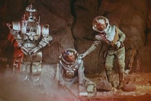 planeta bur live action