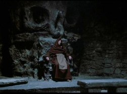 tales from the crypt 1972 - cryptkeeper