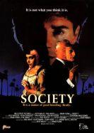 SocietyPoster