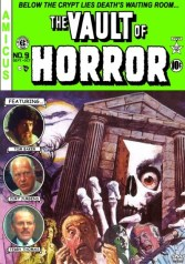 Vault_Of_Horror - comic style cover