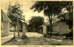 cassadaga 1936