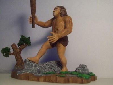 Neanderthal man 7