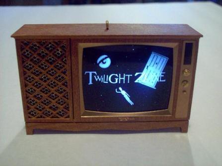 Twilight Zone - Hallmark Television lit