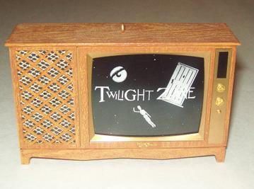 Twilight Zone - Hallmark Television
