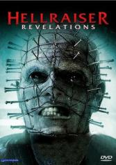 hellraiser revelations dvd