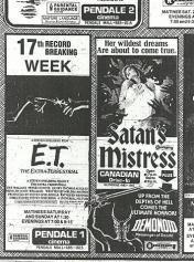 et and satans mistress