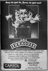 funhouse ad