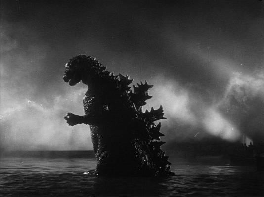 Godzilla thru the years – The many 'looks' of Godzilla ...
