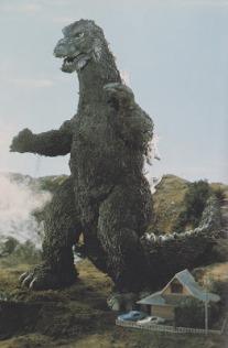 godzilla 1975 - terror of mechagodzilla