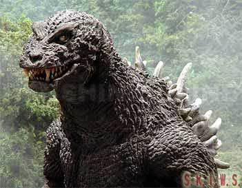Godzilla-2001