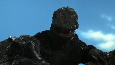 godzilla vs sea monster - 1966