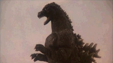 godzilla_1989 - Godzilla vs Biollante