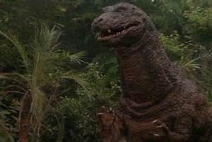 godzillasaurus - godzilla vs king ghidorah