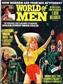 World of Men Bruce Minney pic9