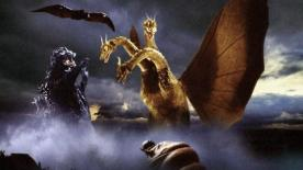 ghidorah, the three headed monster pic 1