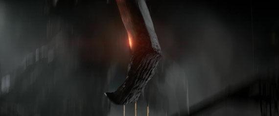 godzilla 2014 muto monster-foot