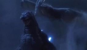 Godzilla v Mechagodzilla II