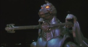 Godzilla vs Mechagodzilla II - pic 7