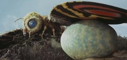 mothra vs godzilla
