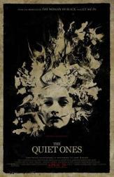 The-Quiet-Ones-Movie-Poster
