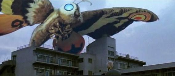 Tokyo SOS Mothra pic 3