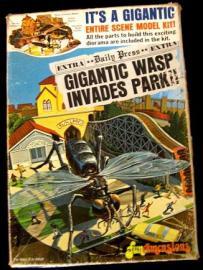 fundimensions wasp