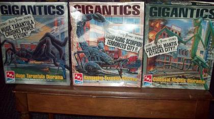 gigantics collection