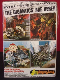 Gigantics Fundimensions back cover