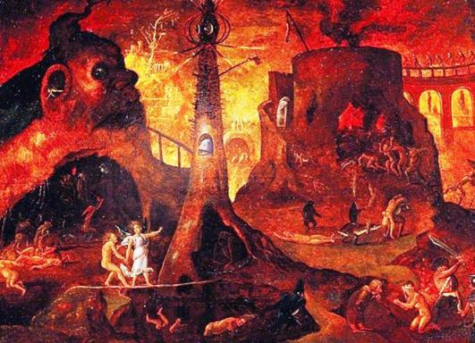 hell scape 3