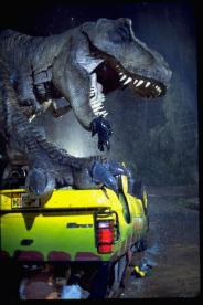 Jurassic_Park rex scene