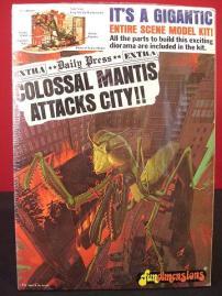 mantis Fundimensions 1