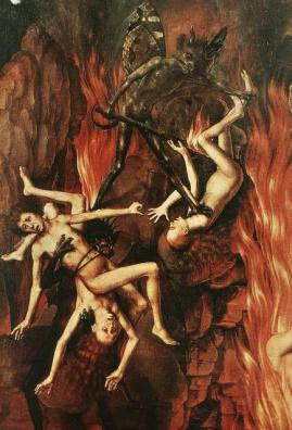 Hans Memling - Last_Judgment_Triptych