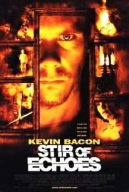 stir of echoes dvd