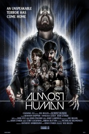 Almost-Human-2013 - poster