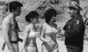 Beach Girls and The Monster pic 7