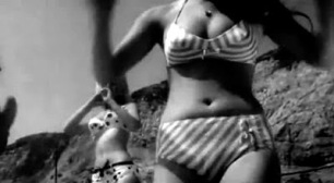 Beach Girls and The Monster pic 9
