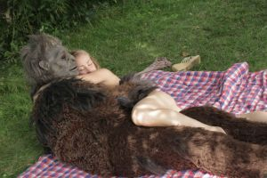 bigfoot erotica