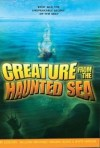 creature from the haunted sea dvd