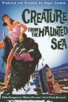 creature from the haunted sea poster 5