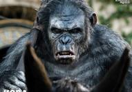 Dawn of the Planet of the Apes Koba