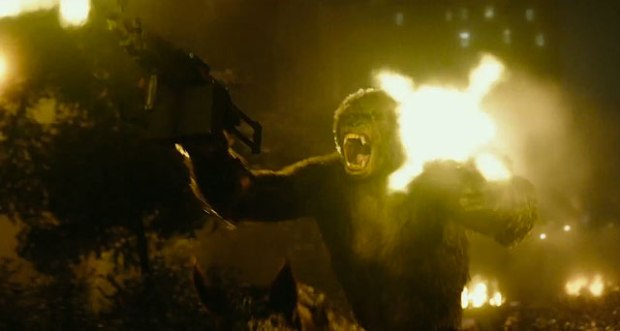 dawn-planet-of-apes- war scenes