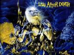 Derek Riggs - Life after Death