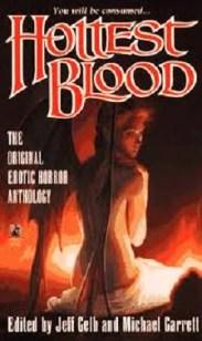 hottest blood