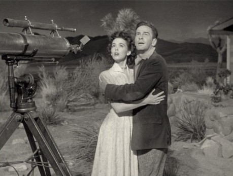 It came from outer space - barbara rush - pic 9