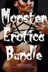 monster erotica
