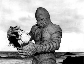 the monster from Piedras blanca pic 10